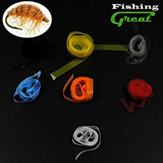 Best scud fly tying materials Reviews