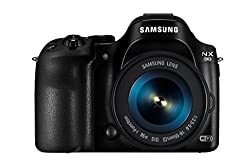 Samsung digital camera for capturing stunningly artistic shots