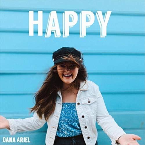 Dana Ariel