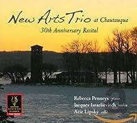 Chautauqua-30th Anniversary Recital