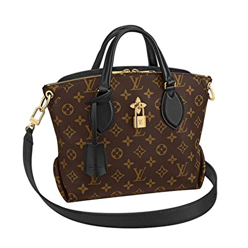 Louis Vuitton Monogram Canvas Tote PM Strap Handles handbag Article: M44351