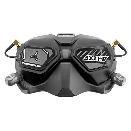 N-FACTORY-DE Lumenier AXII HD DJI FPV LHCP Combo Set