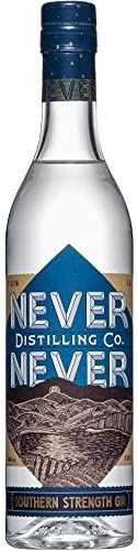 Never Never Distilling Co. Southern Strength 500mL