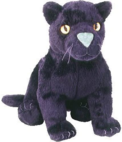 Ty Beanie Babies - Midnight the Black Panther by Beanie Babies