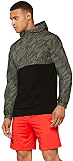 Under Armour Mens Sportstyle Long Sleeve Anorak