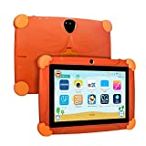 Xgody Kids Tablet, 7 inch Kids Edition Tablet, Parental Control,For internet cloud class,Android