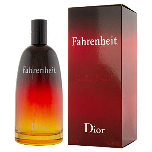 Dior Christian Fahrenheit Eau De Toilette 200 ml (man)