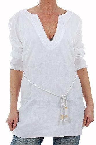 Gaastra Damen Tunika Weiß Wales Gr. M, weiß
