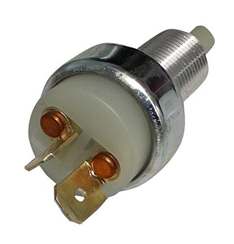 Aerzetix: Verschleißanz sensor Bremsen Bremsbelagverschleißsensoren Stopp C19994 kompatibel mit 0005456909 477945515 2D0945515
