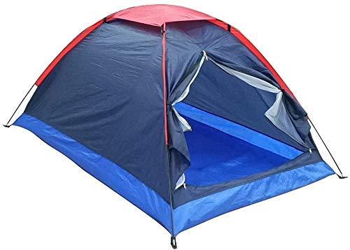 Pop Up Camping Beach Tienda Playa Tienda Pop Pop Up Sun Shelter Professional Impermeable A prueba de viento Pasta a prueba de viento Protección UV con bolsa de transporte Tienda de mochila ligera Adec