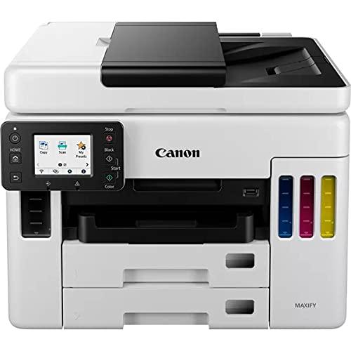 Canon MAXIFY GX7050 stampante multifunzione 4 in 1 (stampa, copia, scansione, fax)