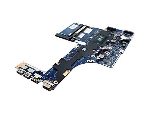 Intel Core i7-6500U 2.5GHz SR2EZ Processor AMD Radeon R7 M340 2GB Laptop Motherboard 855565-001 855565-501 855565-601 for HP ProBook 450 470 G3 Series