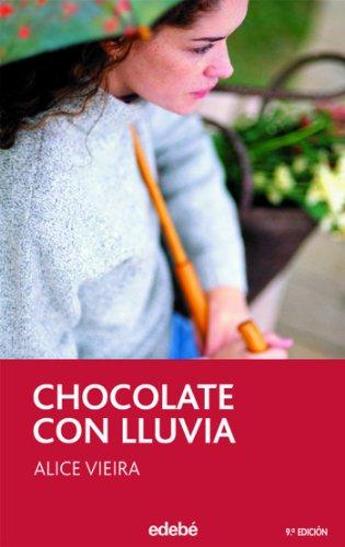 Chocolate con lluvia