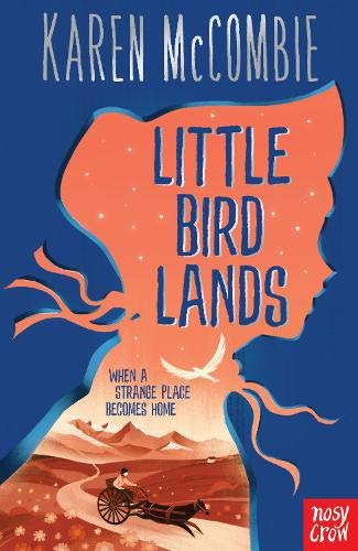 Little Bird Lands (Little Bird Flies)