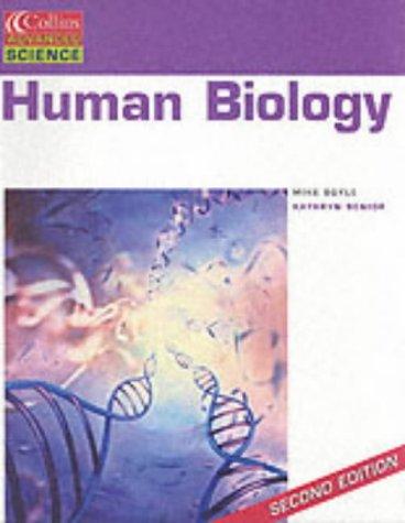 Human Biology (Collins Advanced Science)