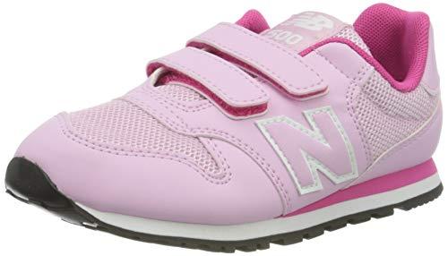 New Balance 500, Sneaker Bambina, Rosa (Pink Rk), 31 EU