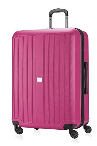 Hauptstadtkoffer  magenta rosa, 5.1 Liter
