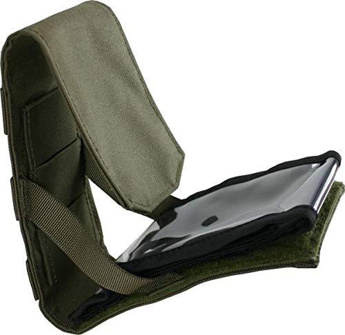 Zentauron - GPS Tasche - Steingrau-oliv, Standard