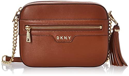 DKNY Polly Sac bandoulière Caramel