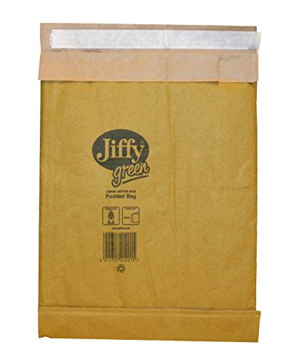 b.n.t. Scandinavië B.V. Jiffy Envelop 5 250 x 330 mm 100/BOX