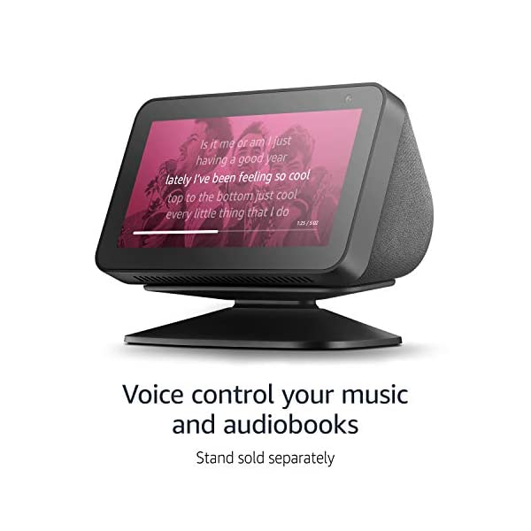 Introducing Echo Show 5 – Compact smart display with Alexa 6