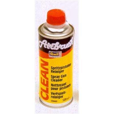 39005 - Revell Airbrush - Airbrush Clean 500 ml