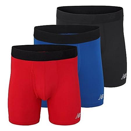 New Balance Men's Boxers