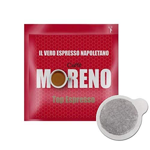 CAFFÈ MORENO - TOP ESPRESSO - Box 150 PADS ESE44 7g