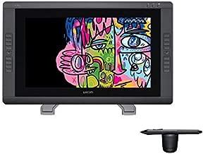 Wacom Cintiq 22 HD Graphics Tablet for PC, Mac