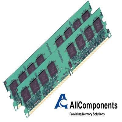 4GB 800MHZ Kit Non-ecc