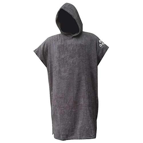 Bugz - Poncho One Size - badjas/verhuishulp van hoogwaardig katoen