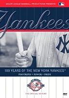 Yankees: 100 Years of New York Yankees [DVD] [Import]