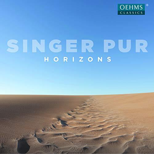 Singer Pur: Horizons - Der Geist weht, wo er will