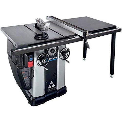 Delta 36-L352 10-inch Cabinet Table Saw