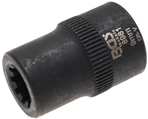 BGS 8981 | Bremssattel-Einsatz | 10-kant | für VAG und Porsche