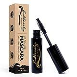 Mascara Black - by Endlessly Beautiful - Organic MakeUp - Perfect Stocking Stuffers Ideas - Vegan...