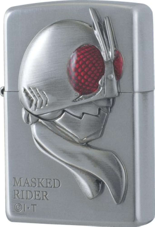 productos creativos ZIPPO Rider Zippo Lighter  Face Ver.2-1     en stock