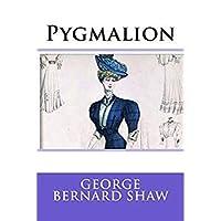 Pygmalion【洋書】 [並行輸入品]