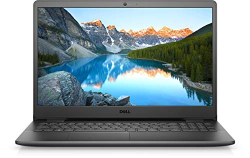 "Dell Inspiron 3505 15.6"" (39.62 cms) HD Anti Glare Display Laptop (Athlon Gold 3150U / 4GB / 256 SSD / Integrated Graphics / Win 10 + MS Office / Accent Black) D560343WIN9BE"