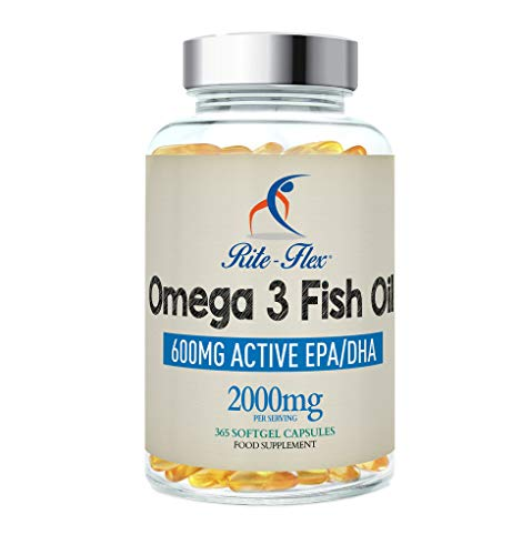 Photo de omega-3-rite-flex