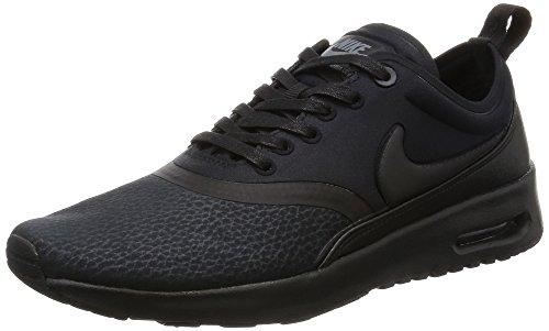 Nike Damen Beautiful X Air Max Thea Ultra Prem Sneaker, Schwarz (Black 848279-003), 36 EU