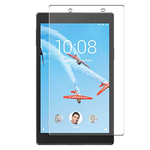 Vaxson 4-Pack Screen Protector, compatible with Lenovo Tab 4 8' TB-8504 Tab4, TPU Guard Film Protectors [ NOT Tempered Glass ]