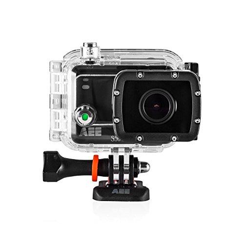 NPC CAM - AEE Magicam - S50 Pro - Full HD 1080p 30fps - 12MP