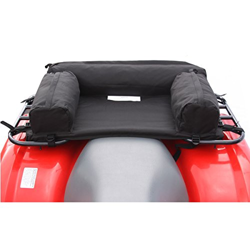 Sale!! Kwik Tek ATV Padded Rear Pack