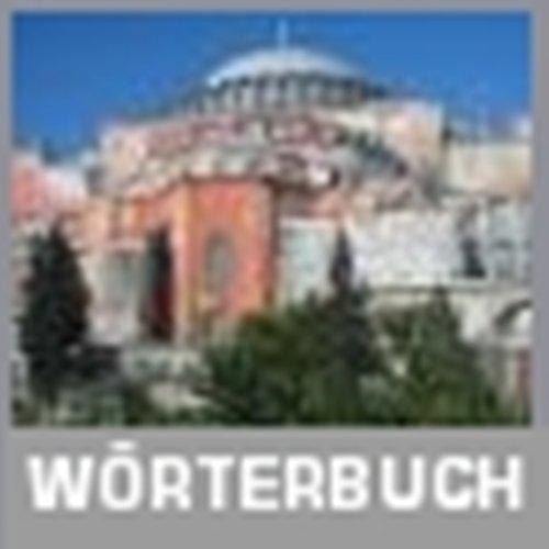 Innovatives Wörterbuch Deutsch-Türkisch / Türkisch-Deutsch