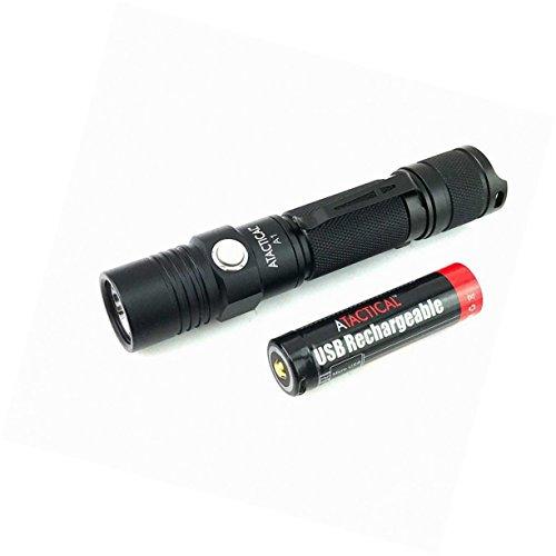 2 in 1 tragbare 7LED rote Laser Pointer Stift Taschenlampe Torch doppelten Zweck