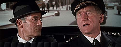Nur noch 72 Stunden - Madigan [Blu-ray] [1968]