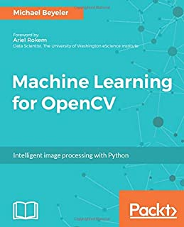 Best opencv python machine learning Reviews