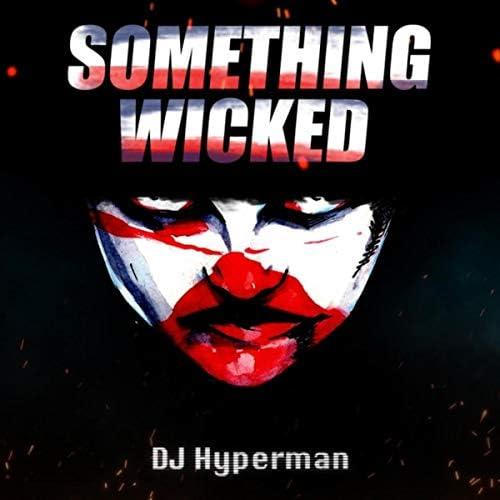 DJ Hyperman