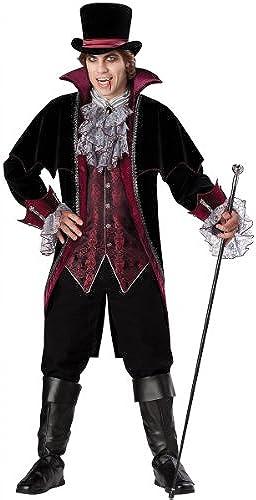 Vampire von Versailles - Vampir Kostüm - Größe Medium